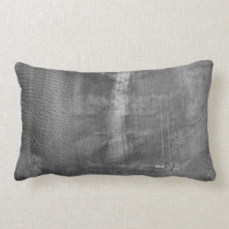 Designers pillow with Moon surface