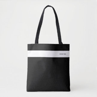 Designer's Tote Bag 0/0/0/100