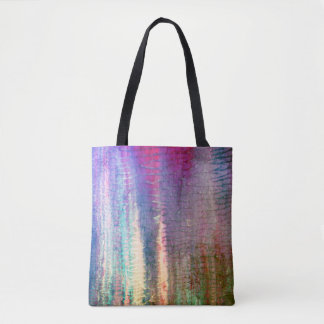 Designers vintage Bag : with Rainbow
