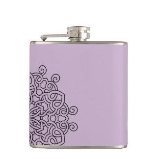 Designers wrap Musk with mandala Flasks