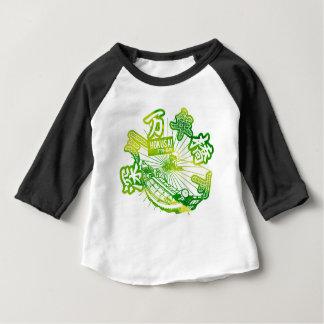 designhokusai_6 baby T-Shirt