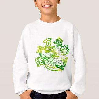 designhokusai_6 sweatshirt