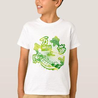 designhokusai_6 T-Shirt