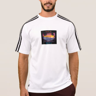 Designs By: Brian Fugere Activewear T-Shirt