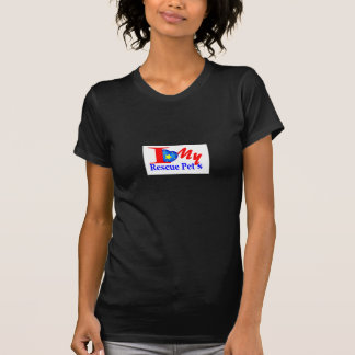Designs By Debra Petaid911 Rescue T-Shirt