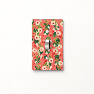 Desire Light Switch Cover