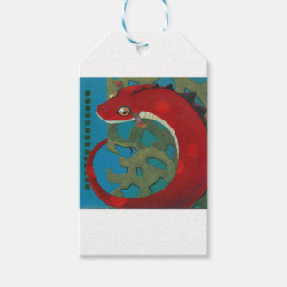 Desire the Dragon Pack Of Gift Tags
