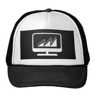 Desktop Graphics Symbol Trucker Hat