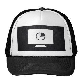 Desktop Loadings Minimal Trucker Hat
