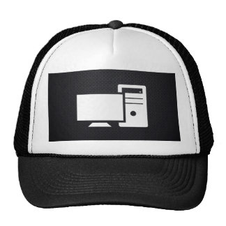 Desktop Packages Minimal Trucker Hat