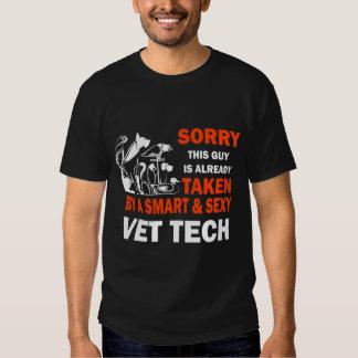 Désolé, ce type est déjà pris par une technologie t shirt
