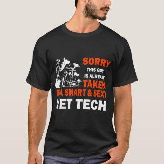 Désolé, ce type est déjà pris par une technologie t-shirt