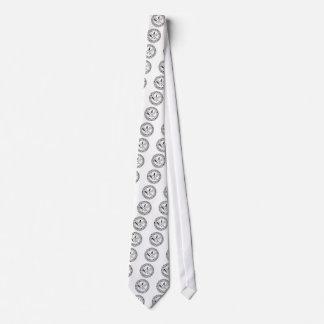 DeSoto Low Brass Tie