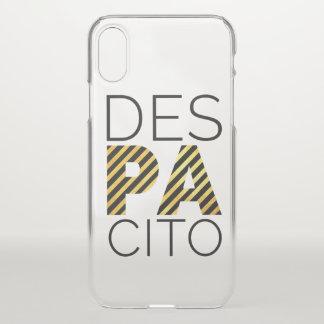 Despacito iPhone X Case