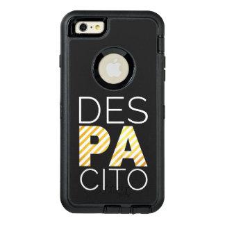 Despacito OtterBox Defender iPhone Case