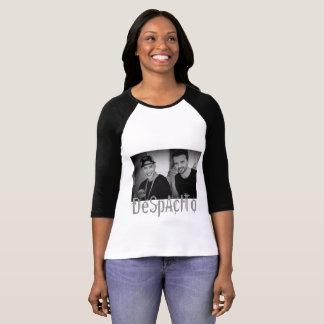 Despacito women tshirt