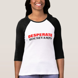 Desperate HouseVamps T-Shirt
