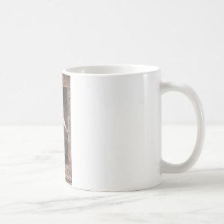 Desperation by Giotto Coffee Mug
