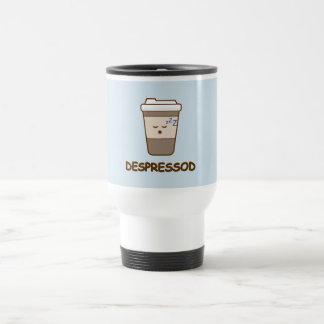 Despressod Travel Mug