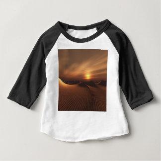 Desrt Rain Baby T-Shirt