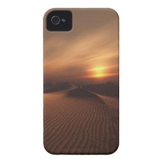 Desrt Rain Case-Mate iPhone 4 Case
