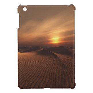 Desrt Rain iPad Mini Cases