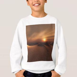 Desrt Rain Sweatshirt