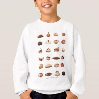 Dessert Fancies Sweatshirt