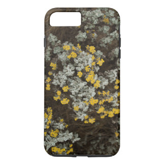 Dessert Flower iPhone Case