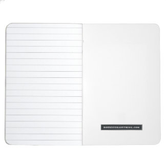 """Dessert"" pocket notebook"