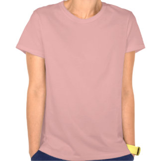 Dessus de spaghetti de dames de logo d'équipe du t shirt