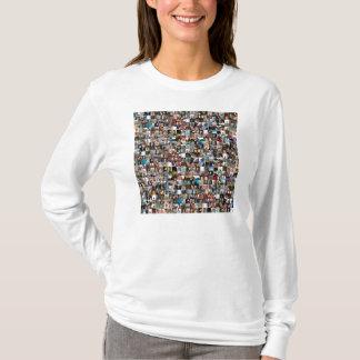 Dessus de Zazzle - 17 styles disponibles T-shirt