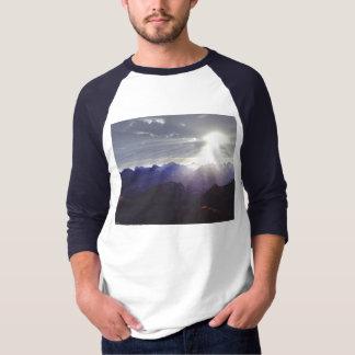 Dessus du monde t-shirt