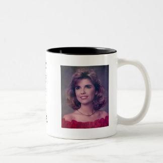 Desta Coffee Mug