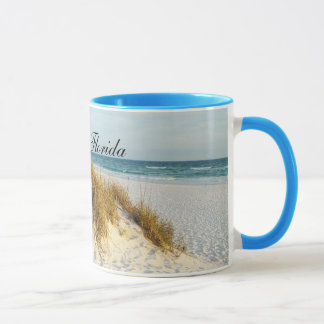 Destin, FL Beach Mug