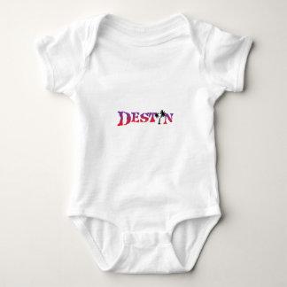 Destin Florida. Baby Bodysuit