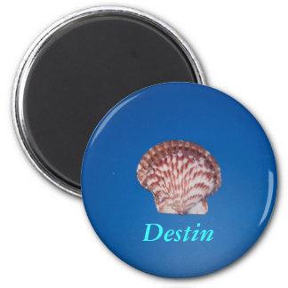 Destin, Florida Magnet