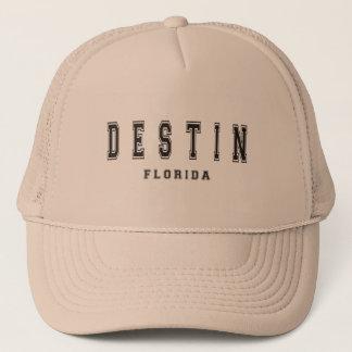 Destin Florida Trucker Hat