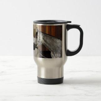 Destin - Horse Haven Travel Mug