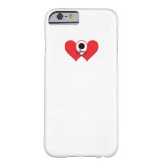 Destination, Love Phone Case