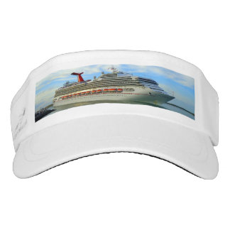 Destination Sunshine Visor