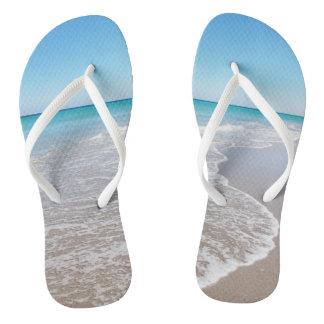 Destination Wedding Beach Sandals