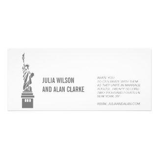 Destination Wedding Invitations New York
