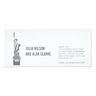 Destination Wedding Invitations New York
