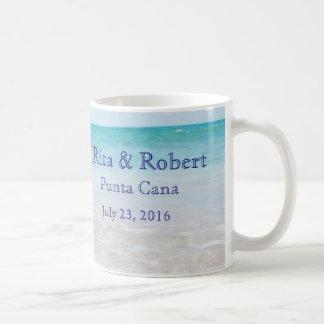 Destination Wedding Mug
