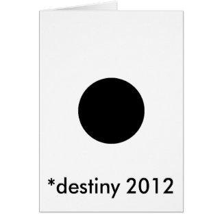 *destiny 2012 BlackcSqCircleTrans-3 Cards