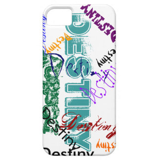 Destiny Case iPhone 5 Name Case
