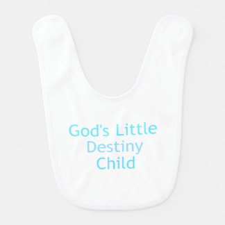 Destiny Child Bib