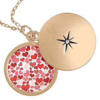 Destiny Gifts Locket Necklace