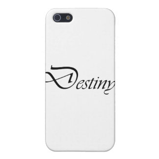 Destiny iPhone 5/5S Cover